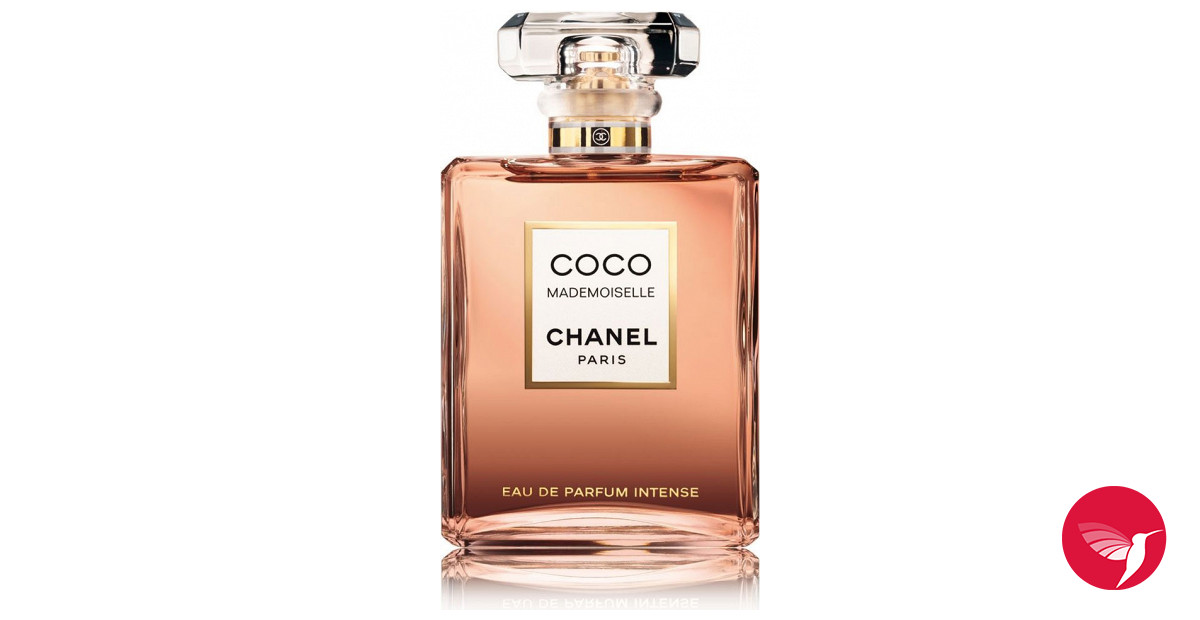 6a2b84625 Coco Mademoiselle Intense Chanel perfume - a new fragrance for women 2018