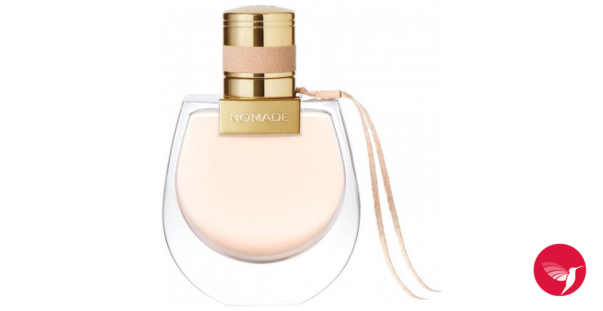 Nomade Chloé Perfume A New Fragrance For Women 2018