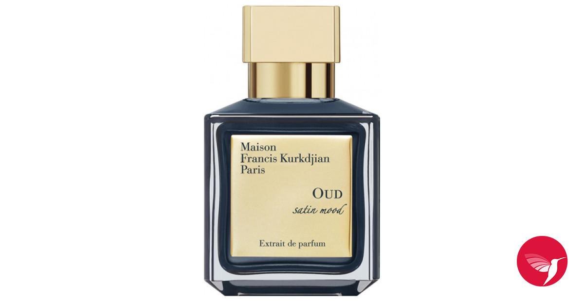 21590ece5 Oud Satin Mood Extrait de parfum Maison Francis Kurkdjian عطر - a fragrance  للرجال و النساء