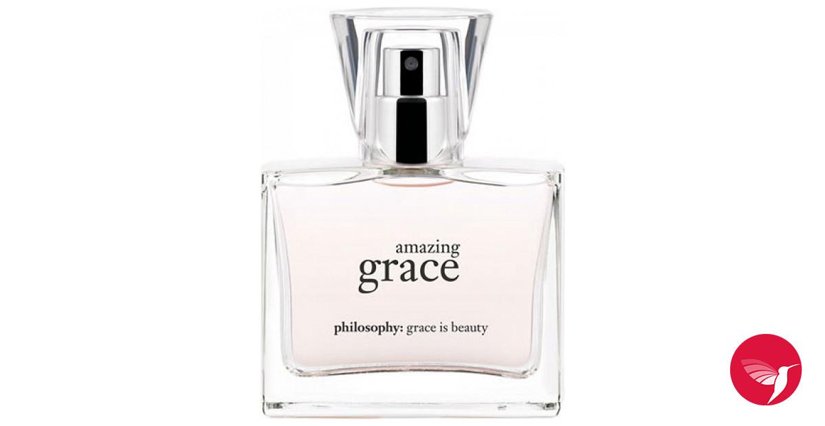 08514827222 Amazing Grace Philosophy perfume - a fragrance for women