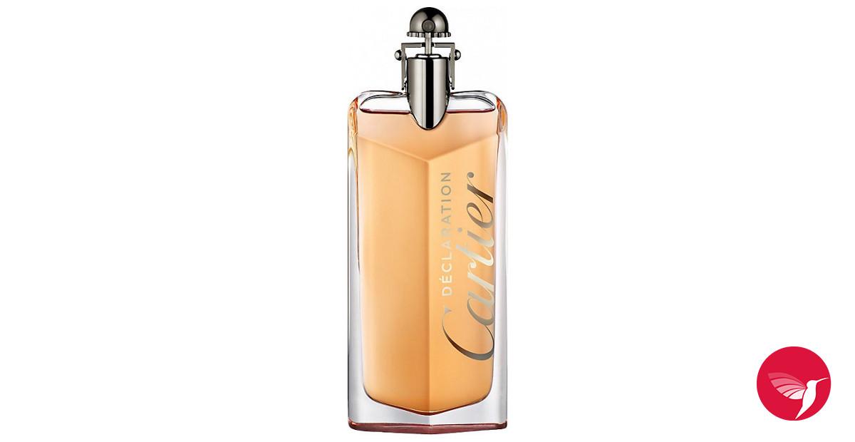 Déclaration Parfum Cartier Cologne A New Fragrance For Men 2018