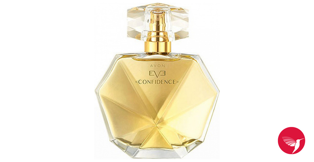 Eve Confidence Avon Perfume A New Fragrance For Women 2018