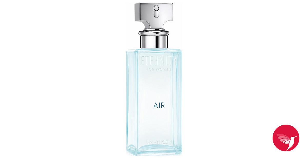 Eternity Air For Women Calvin Klein perfume a new fragrance for women 2018