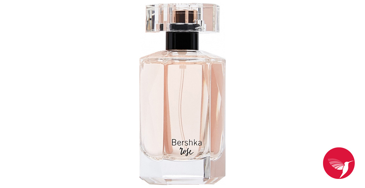 rose bershka parfum un nouveau parfum pour femme 2017. Black Bedroom Furniture Sets. Home Design Ideas