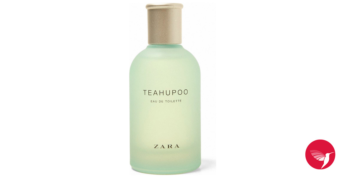 For Fragrance Cologne Teahupoo A New Men Zara 2018 dCBroexW