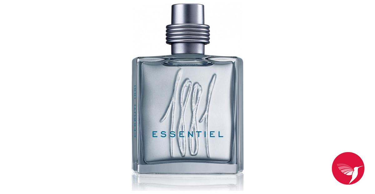 1881 essentiel cerruti cologne un nouveau parfum pour. Black Bedroom Furniture Sets. Home Design Ideas