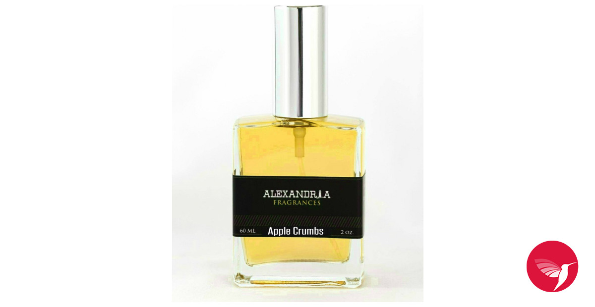 5c0bace7eb2 Apple Crumb Alexandria Fragrances perfume - a new fragrance for women and  men 2018