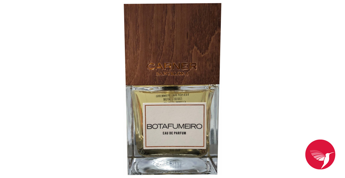 Botafumeiro Carner Barcelona Perfume A New Fragrance For Women And