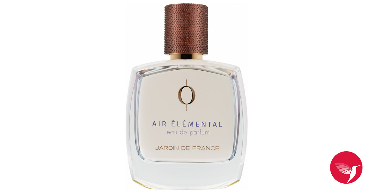 air elemental jardin de france parfum un nouveau parfum. Black Bedroom Furniture Sets. Home Design Ideas