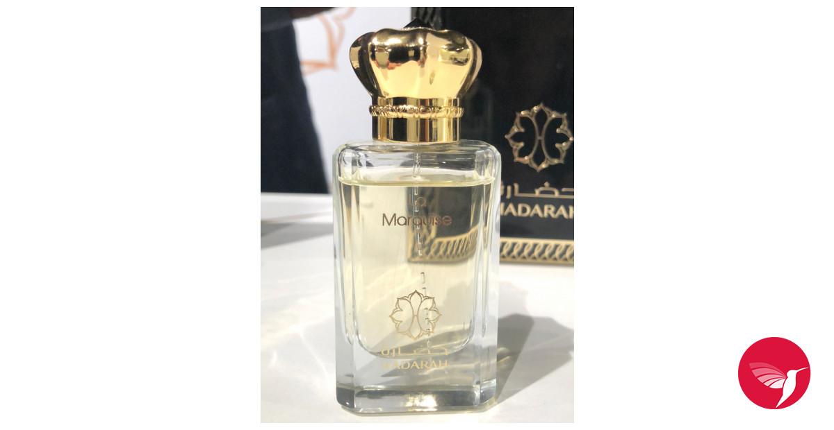 marquise hadarah perfumes parfum un nouveau parfum pour. Black Bedroom Furniture Sets. Home Design Ideas