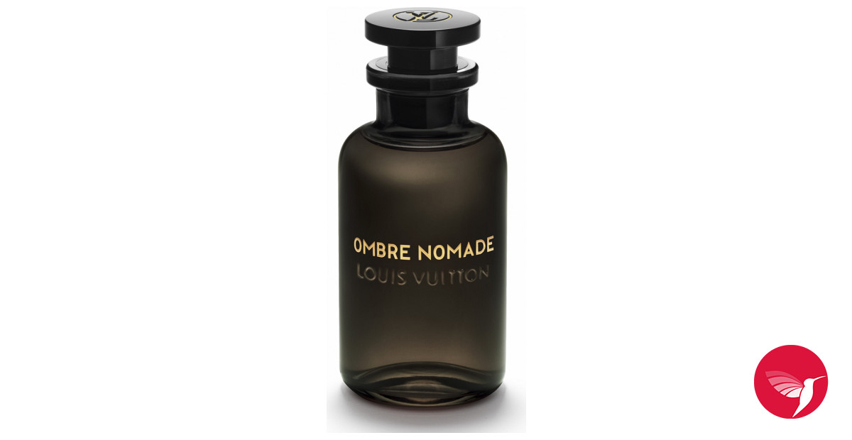 a220ce4b6032 Ombre Nomade Louis Vuitton perfume - a new fragrance for women and men 2018