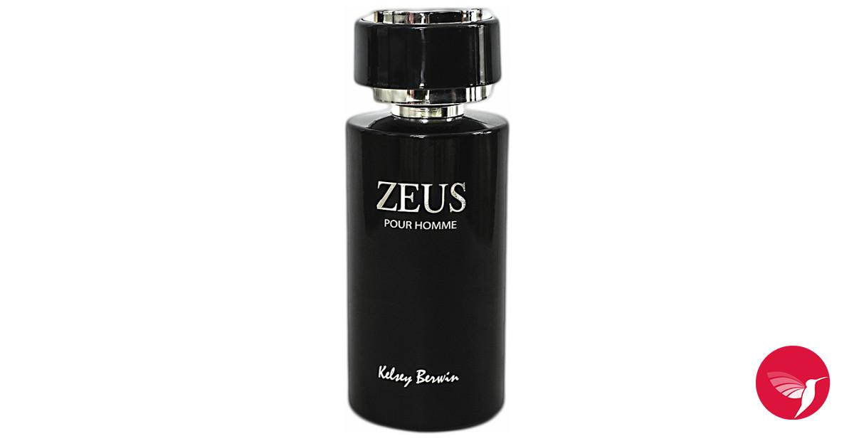 Zeus Kelsey Berwin Cologne A Fragrance For Men 2014