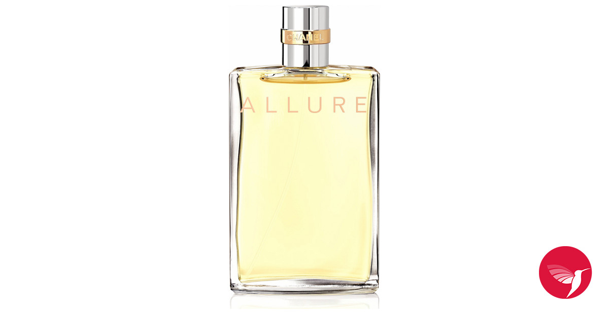 01abd8ca12a Allure Chanel perfume - a fragrance for women 1996
