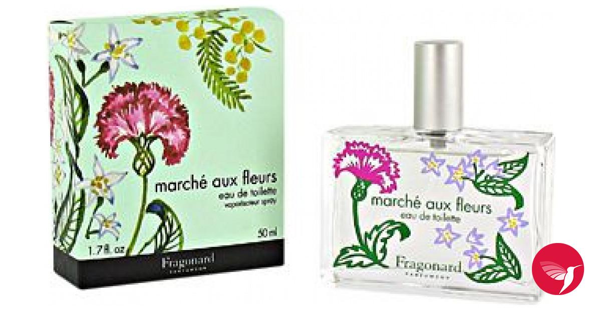 35ff61dadfd Marche aux Fleurs Fragonard perfume - a fragrância Feminino