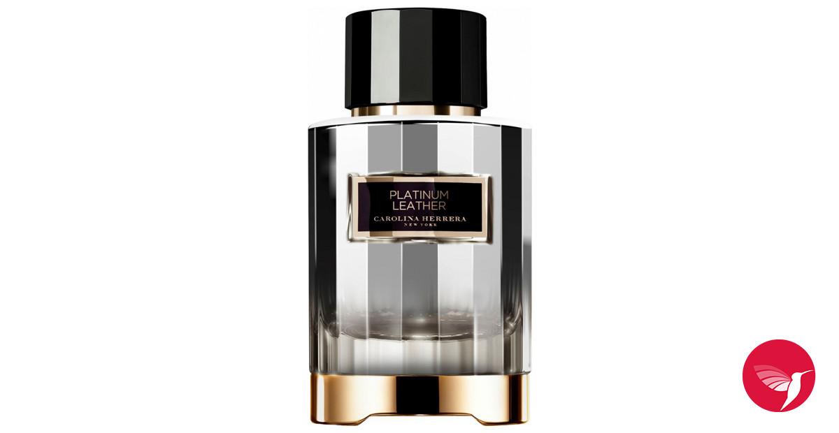 8c2582d39 Platinum Leather Carolina Herrera عطر - a جديد fragrance للرجال و النساء  2018