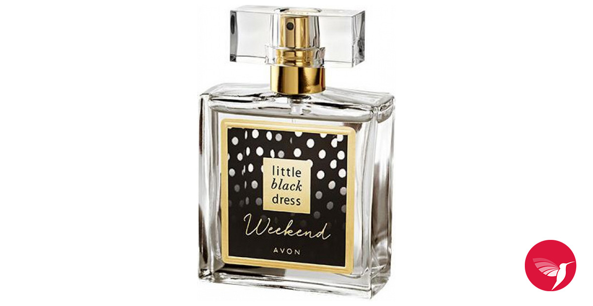 Little Black Dress Weekend Avon Perfume A New Fragrance For Women 2018
