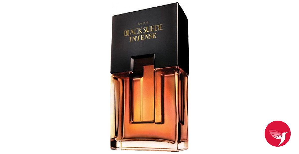 Black Suede Intense Avon Cologne A New Fragrance For Men 2018
