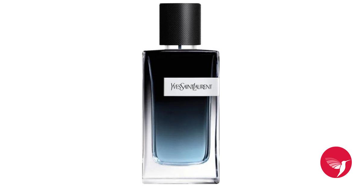 Y Eau de Parfum Yves Saint Laurent cologne - a new fragrance for men 2018 1530dbd519