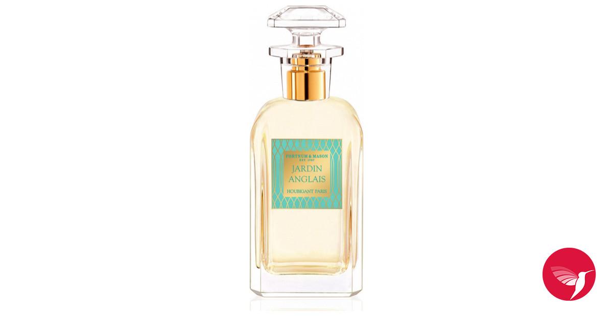 Jardin Anglais Houbigant Perfume A New Fragrance For Women 2018