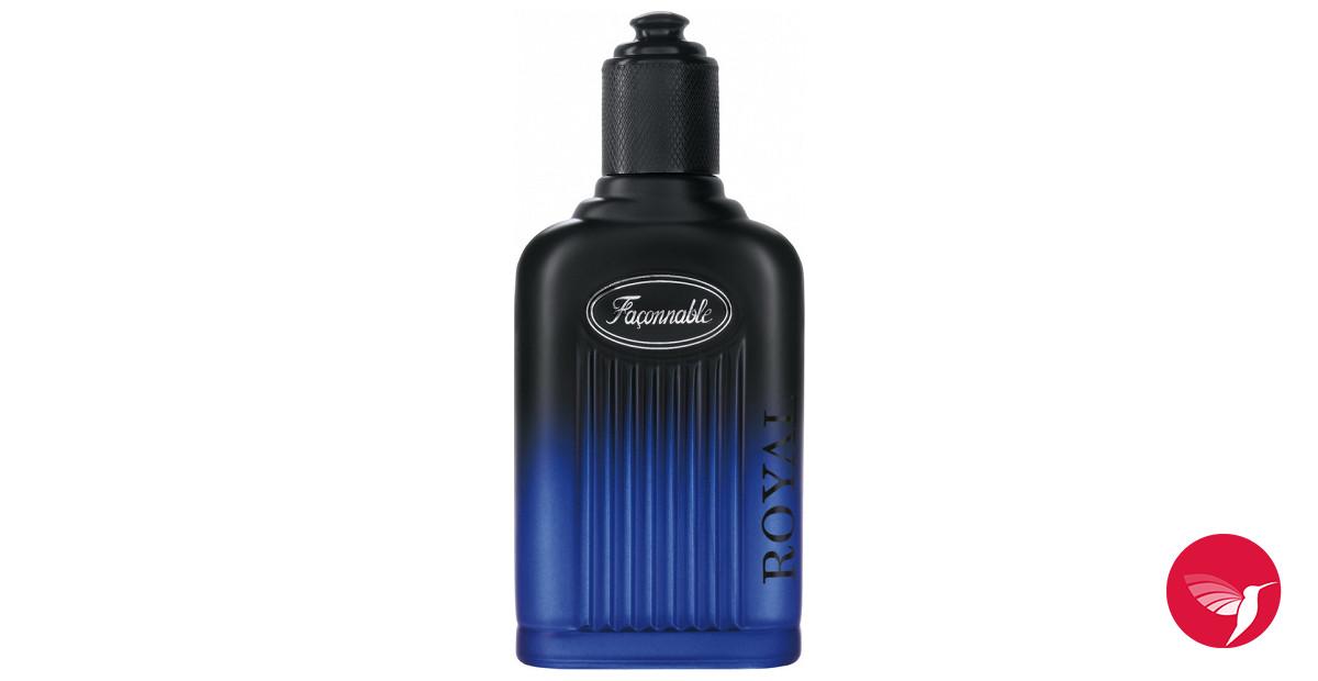 61800673418 Faconnable Royal Eau de Parfum Faconnable cologne - a new fragrance for men  2018