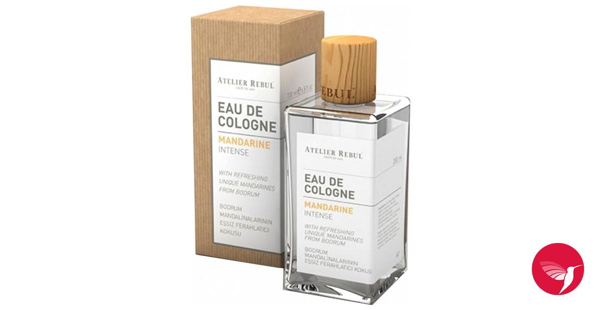 Mandarine Atelier Rebul аромат аромат для мужчин и женщин