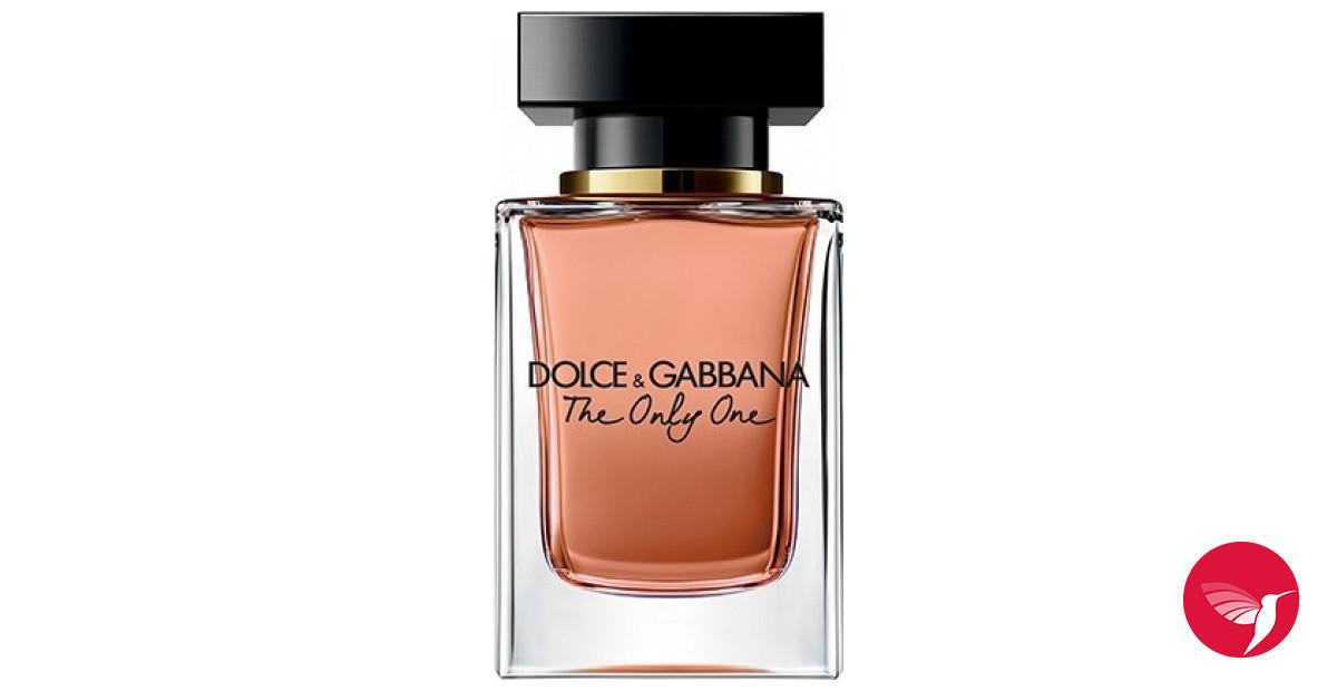 The Only One Dolce&Gabbana parfum een nieuwe geur voor dames 2018