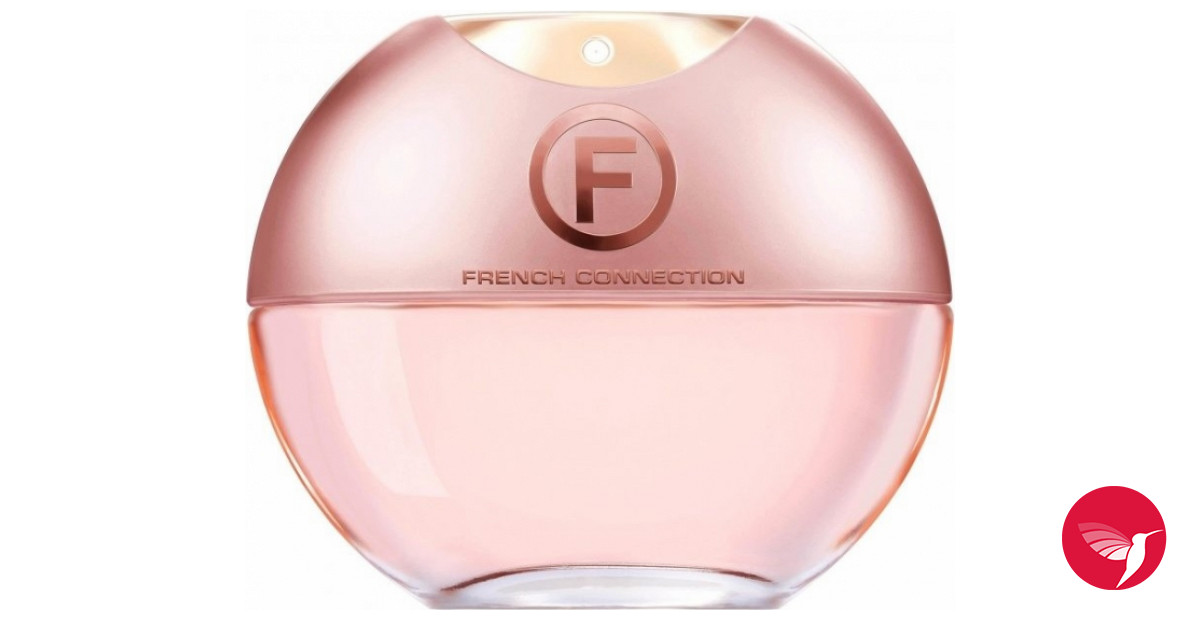 4a8aad042e2 French Connection Woman/Femme FCUK perfume - a new fragrance for women 2018