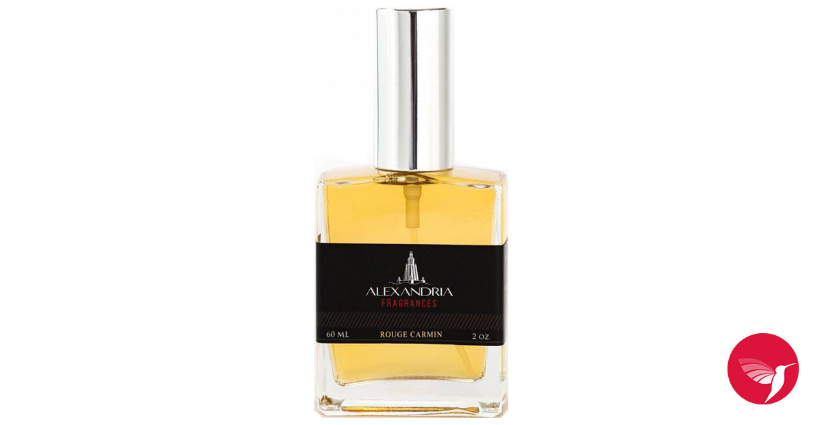 Rouge Carmin Alexandria Fragrances perfume - a new fragrance for women and  men 2018 32b372ff24f