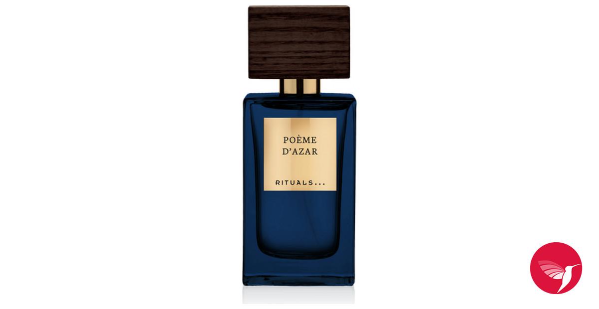 Poème d'Azar Rituals parfum een nieuwe geur voor dames 2018