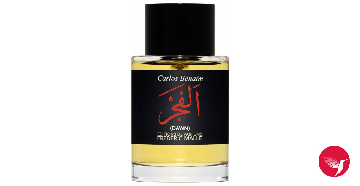 1c6a27e9ffc9f Dawn Frederic Malle perfume - a new fragrance for women and men 2018
