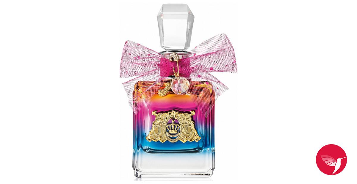Viva La Juicy Luxe Pure Parfum Juicy Couture perfume - a new