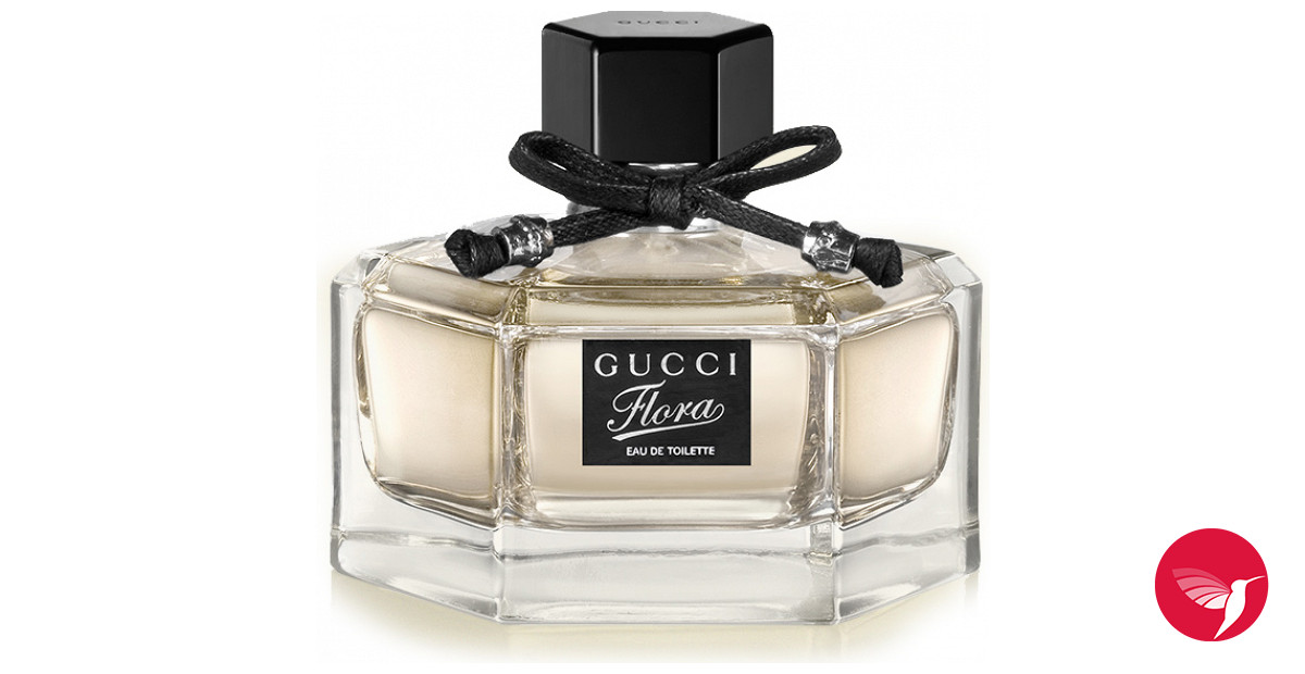 93459dfc5a4 Flora by Gucci Eau de Toilette Gucci perfume - a fragrance for women 2009