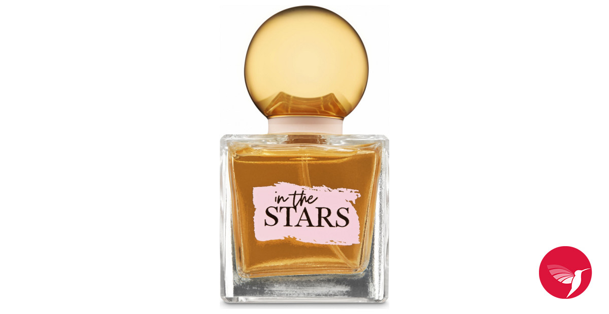 In The Stars Bath And Body Works Perfume A New Fragrance