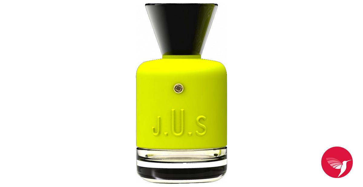 gingerlise j u s parfums parfum un nouveau parfum pour. Black Bedroom Furniture Sets. Home Design Ideas