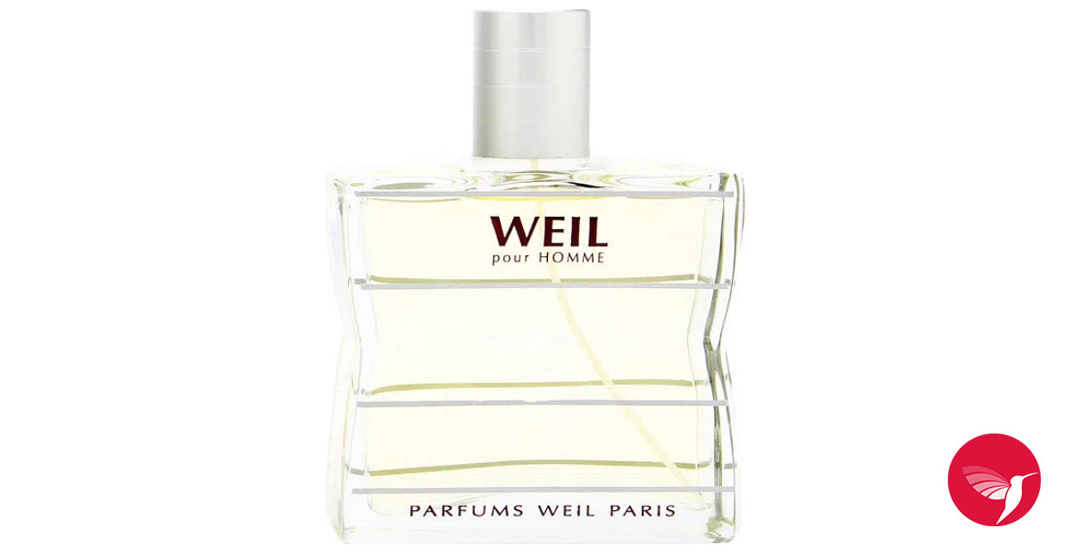 Cologne Fragrance Pour A Homme Weil Men 2004 For N0PnXZk8wO