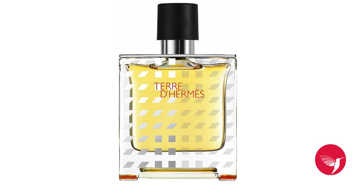 Terre Dhermes Flacon H 2019 Parfum Hermès Cologne A New Fragrance