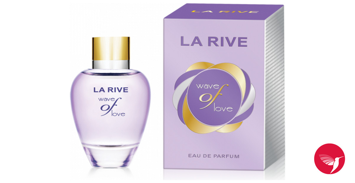 Wave Of Love La Rive Perfume A New Fragrance For Women 2018
