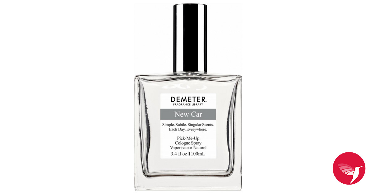New Car Demeter Fragrance Perfume A New Fragrance For Women And Men 2018