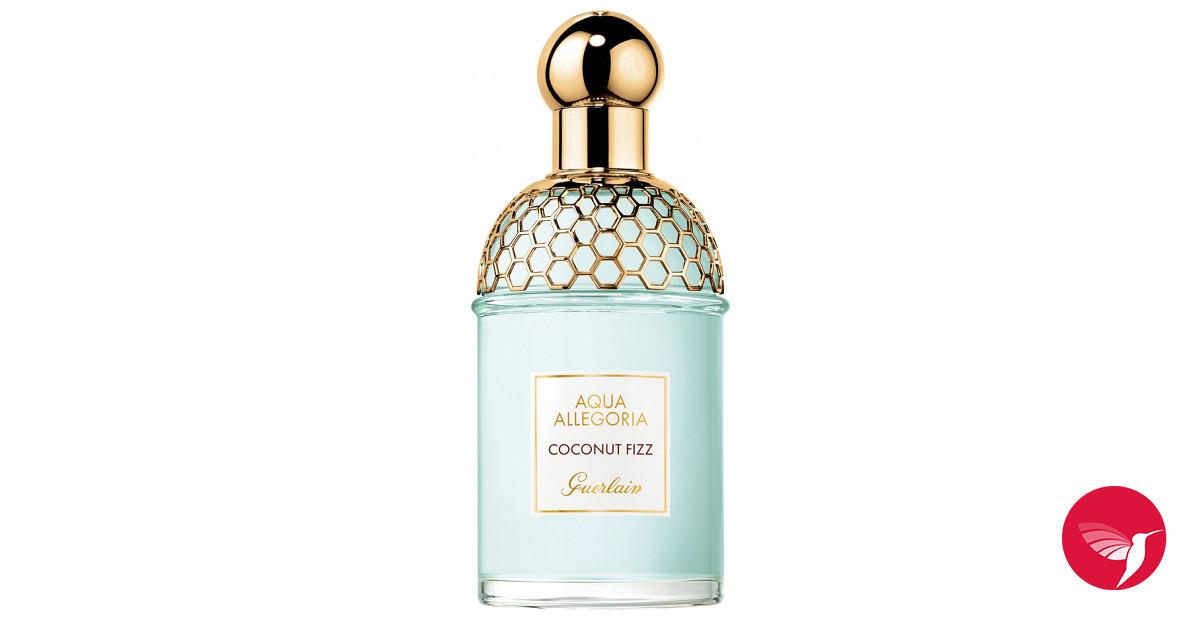 Allegoria 2019 Guerlain Pour Aqua Fizz Nouveau Et Un Homme Coconut Parfum Femme 8nPk0wOX