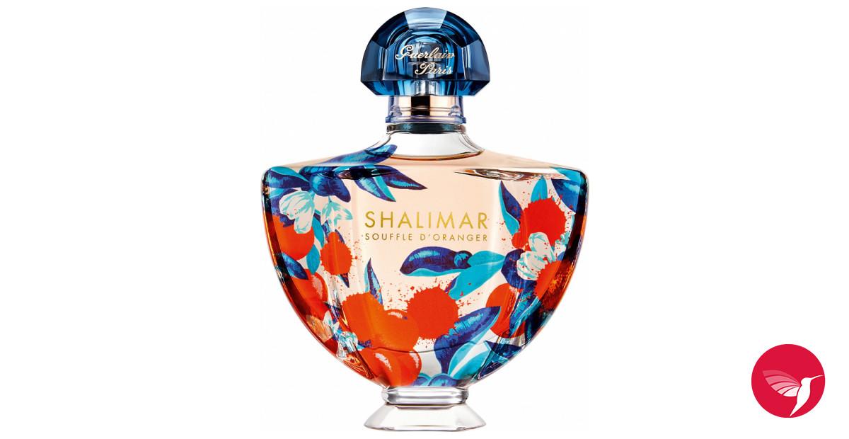 Shalimar 2019 Guerlain Un D'oranger Parfum Femme Pour Souffle Nouveau SzqUpVM