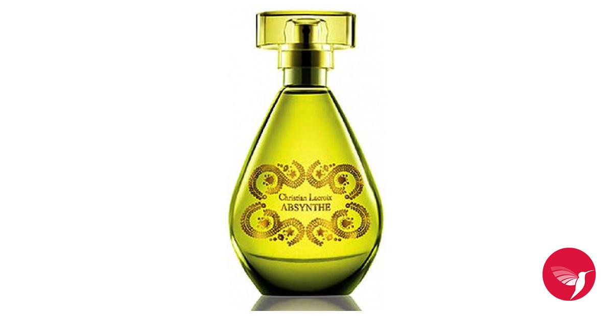 571f52c15 Christian Lacroix Absynthe Avon perfume - a fragrance for women 2009