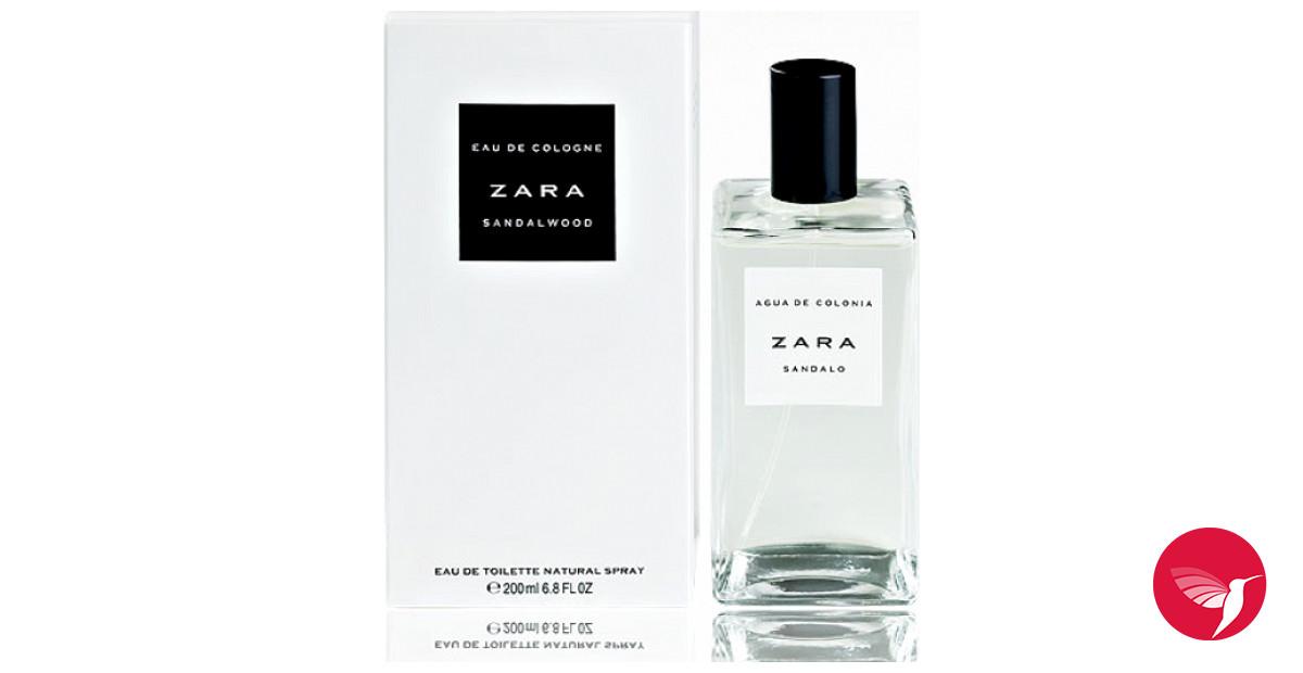 Cologne For Sandalo A Fragrance Zara 2008 Men JTF13lKc