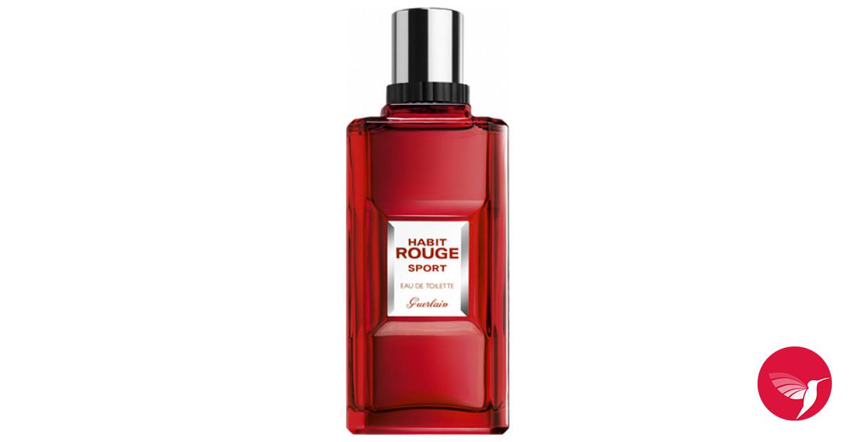 7f05d9d808980 Habit Rouge Sport Guerlain cologne - a fragrance for men 2009