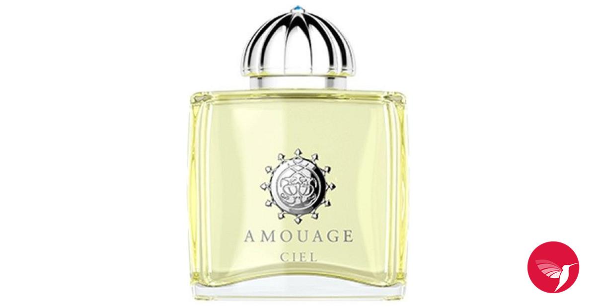 Ciel Pour Femme Amouage аромат аромат для женщин 2003