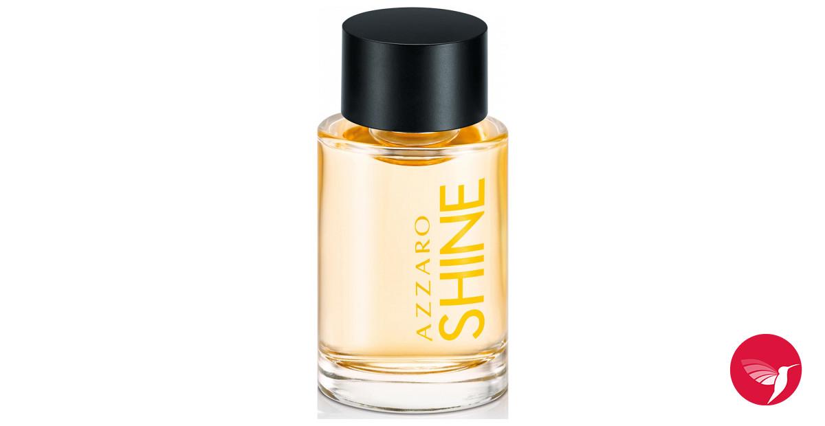 Shine Azzaro perfume - a new fragrance for women and men 2019