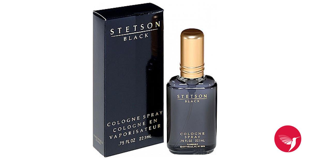 stetson black coty cologne un parfum pour homme 2005