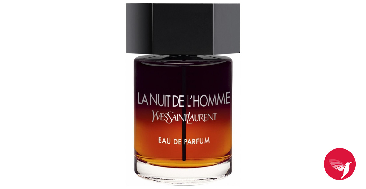 Eau Parfum Nuit New Fragrance Men De Cologne L'homme Saint La A For 2019 Yves Laurent oQdxrCBeWE