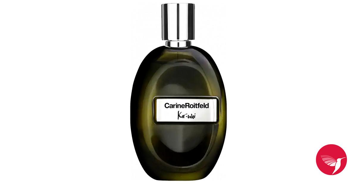 Carine Homme Kar Wai Un Roitfeld Et Nouveau Parfum Pour Oy0m8vnwN
