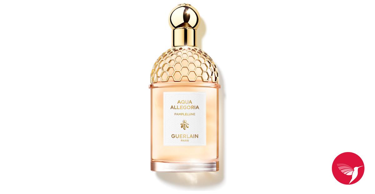 Un Femme Guerlain Pour Aqua 1999 Parfum Allegoria Pamplelune PXTuOkZi