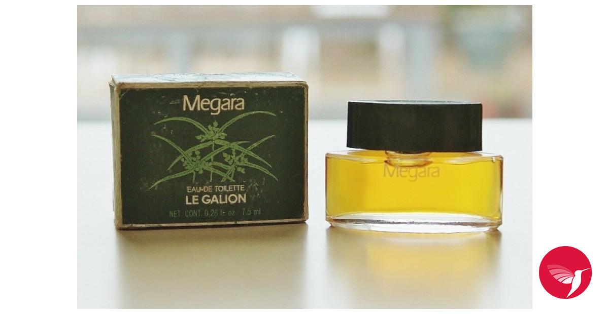 Megara Le Galion Parfum ein es Parfum für Frauen 1978